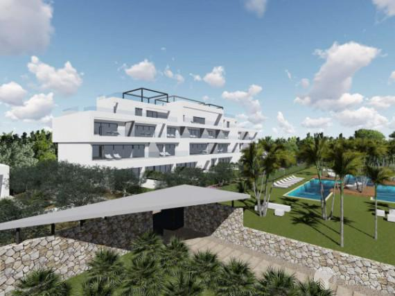 Luksusowe apartamenty Las Colinas Golf & Country Club