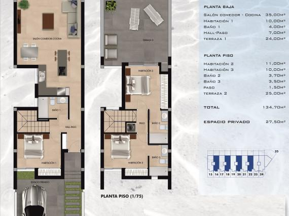 (14) Now for sale! New apartments in Arenales del Sol. (14)